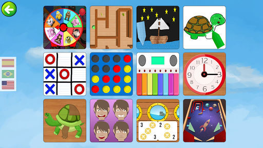 Educational Games 4 Kids 2.6 Screenshots 1