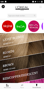 Style My Hair Pro For Pc – Free Download For Windows And Mac 2