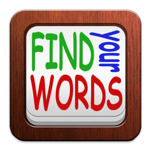 Find Your Words For PC Windows (7, 8, 10 and 10x) & Mac Computer