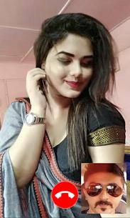 Indian Bhabhi Hot Video Chat, Hot Girls Chat 1