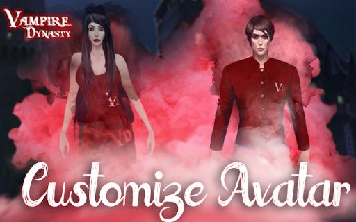 Vampire Dynasty 8.8.4 screenshots 9