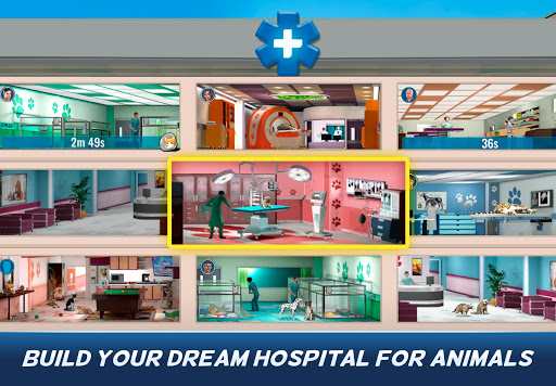 Operate Now: Animal Hospital 1.11.8 screenshots 13