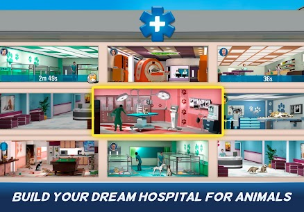 Operate Now: Animal Hospital 3