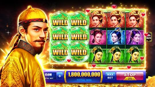 Winning Slots casino games:free vegas slot machine 1