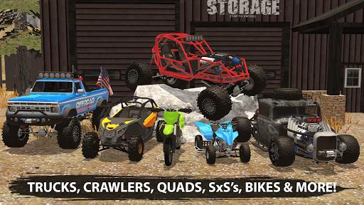 Offroad Outlaws 4.8.6 screenshots 9
