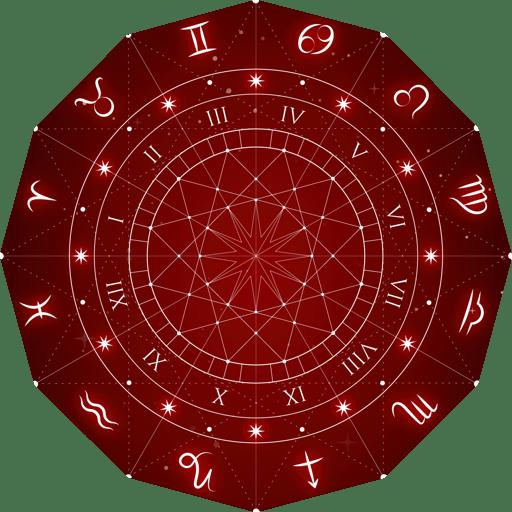 Baixar Astrology -Zodiac Chart And Natal Chart para Android