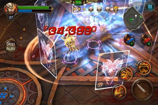 Legacy of Discord-FuriousWings  screenshots 23