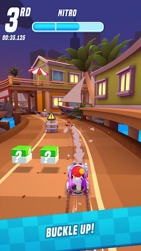 SuperCar City 1.0.5.1655 Screenshots 3