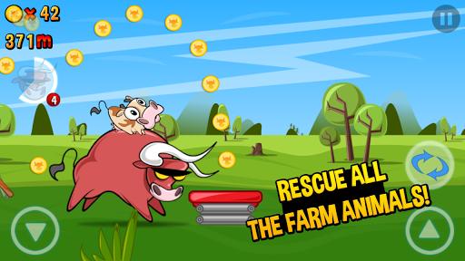 Run Cow Run 2.1.5 screenshots 13
