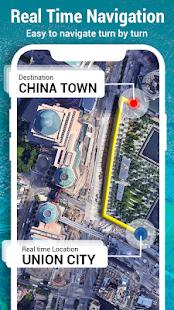 Street View - Panorama 3D Live camera Speedometer 1.0.66 Screenshots 7