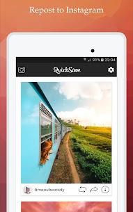 QuickSave for Instagram Premium Apk (Premium Unlocked) 10