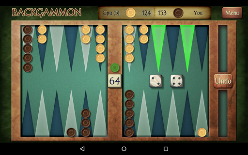 Backgammon Free 2.343 Screenshots 17