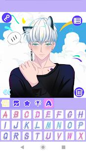 Boyfriend Avatar Creator