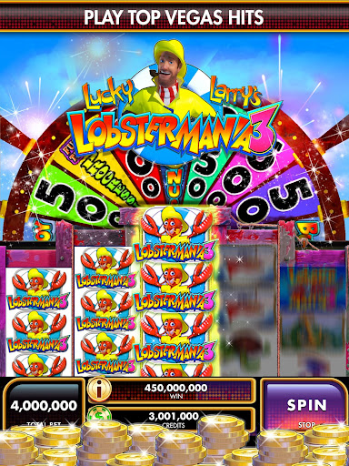 Casino Slots DoubleDown Fort Knox Free Vegas Games 1.29.2 screenshots 9
