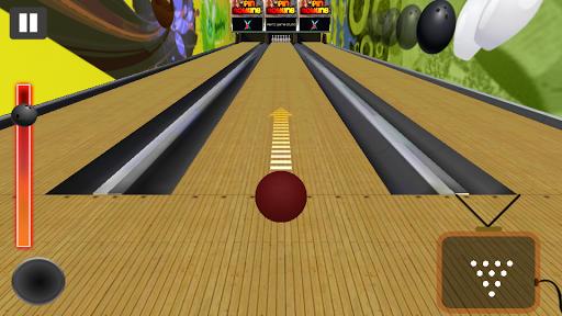 Real Ten Pin Bowling 3D screenshots 11