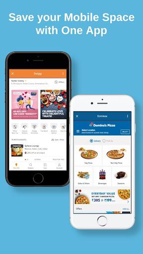 All in One Food Ordering App - Order food online 2.6 screenshots 5
