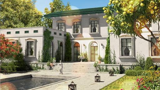 Home Design - Million Dollar Interiors apkslow screenshots 5