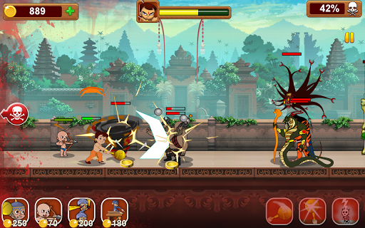 Chhota Bheem : The Hero 4.3.15 screenshots 3