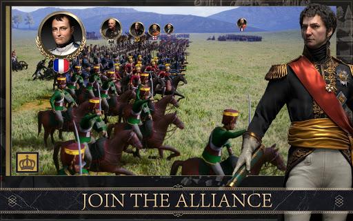 Rise of Napoleon: Empire War 0.6.1 screenshots 17