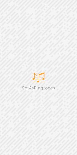 SetAsRingtones screenshots 1