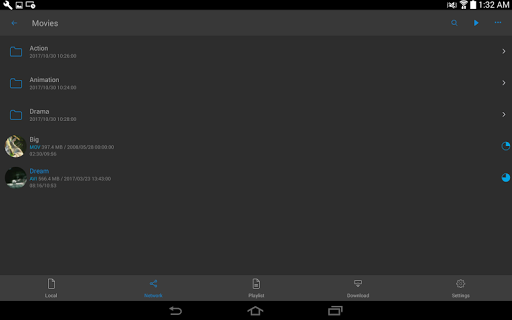 nPlayer android2mod screenshots 11