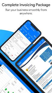 Free Professional Invoice App - Invoice Maker