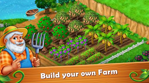 Farm Fest : Farming Games, Farming Simulator 1.20 screenshots 3