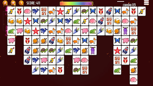 Link animals 2021  screenshots 10