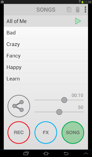 EZ Voice 1.0.1 Screenshots 15