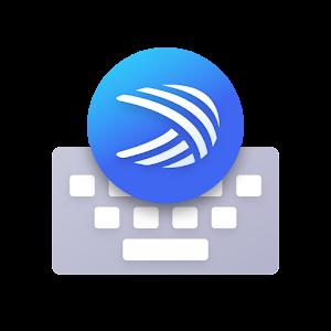 Microsoft SwiftKey Keyboard 7.7.3.5 by SwiftKey logo