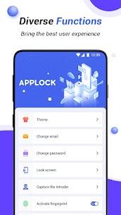 Applock Uygulama Kilitleme Full Apk İndir 5