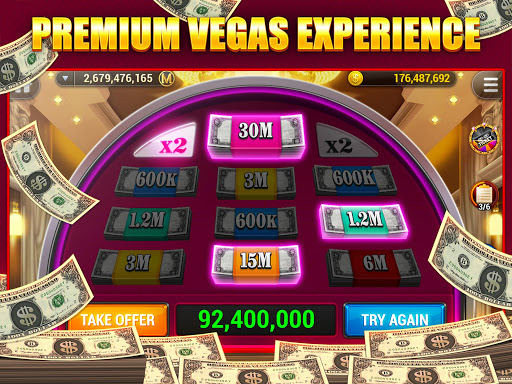 HighRoller Vegas - Free Slots Casino Games 2021 2.3.16 screenshots 14