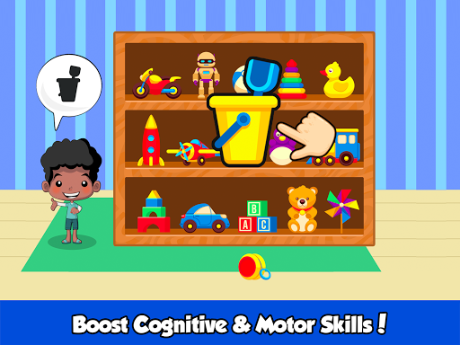 Baby Games for 2,3,4 year old toddlers 7.0 Screenshots 16
