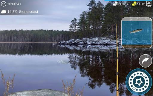 My Fishing World - Realistic fishing 1.14.95 screenshots 23
