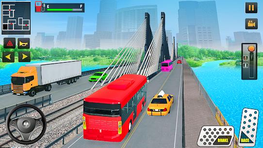 Ultimate City Coach Bus Simulator Apk 3