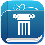App Icon for Architecture Dictionary App in Germany Google Play Store