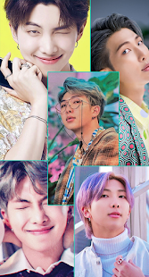 BTS Rap Monster Wallpaper 2.0 APK + Mod (Free purchase) for Android