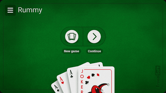 Rummy - Free 1.4.11 Screenshots 3