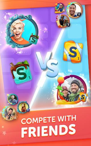 Scrabbleu00ae GO - New Word Game screenshots 13
