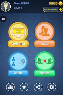 Ludo : The Dice Game 5.2 screenshots 1