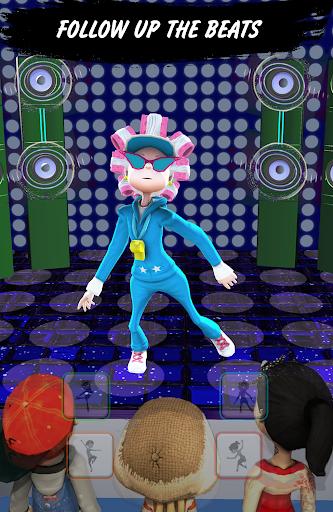 Hip Hop Dancing Game: Party Style Magic Dance 1.13 screenshots 11
