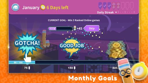 Sudoku Scramble - Head to Head Puzzle Game android2mod screenshots 6