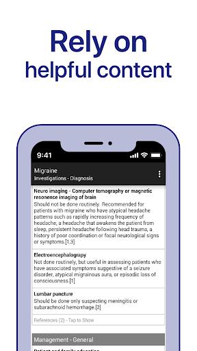 Explain Medicine 1.0.7 Screenshots 4