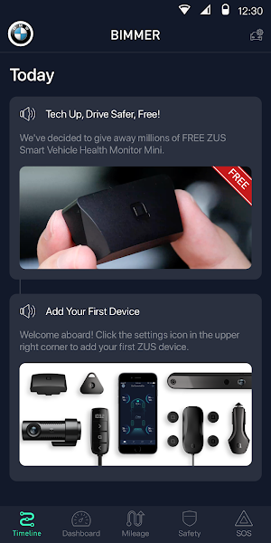 ZUS - #1 OBD2 Scanner & Car Code Reader
