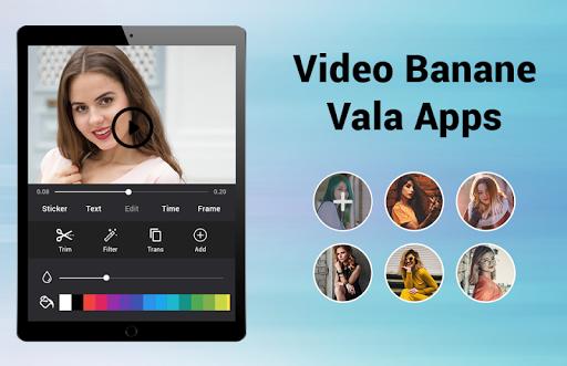 Photo Video Maker & Music App apktram screenshots 10