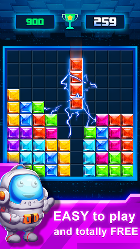 Block Puzzle Classic Plus screenshots 1