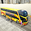 New City Coach Bus Simulator Game – Bus Games 2021 icon