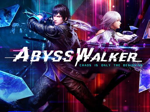Abysswalker  screenshots 7