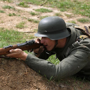 Ghosts of War: WW2 1942 Shooting game