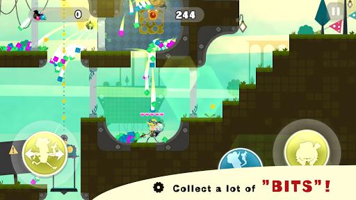 Collect Bits!  screenshots 1